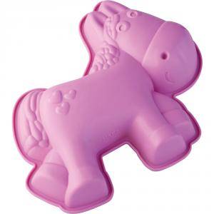 Haba - 301147 - Moule à gâteau en silicone Cheval Milly (285138)