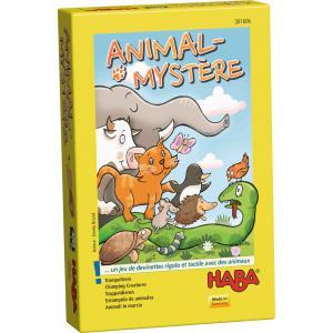 Haba - 301606 - Animal Mystère (285258)