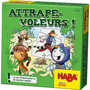 Haba - 301608 - Attrape-voleurs ! (285260)