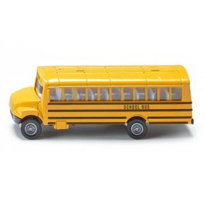 Siku - 1319 - Bus scolaire américain (287042)