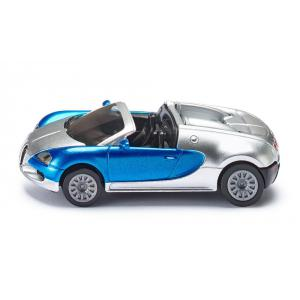 Siku - 1353 - Bugatti Veyron Grand Sport (287056)