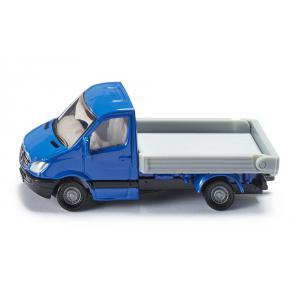 Siku - 1424 - Camion avec plateau (287086)