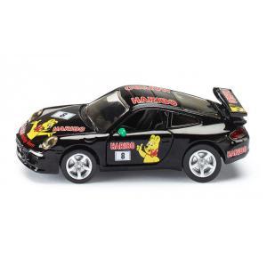 Siku - 1456 - Cup-Race-Porsche 911 (287112)