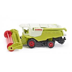 Siku - 1476 - Moissoneuse-batteuse Claas (287130)