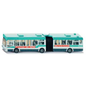 Siku - 1617F - Bus à soufflet Ratp 196x78 mm (287150)