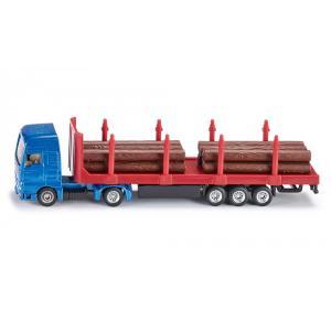 Siku - 1659 - Camion forestier - 1:87ème (287172)