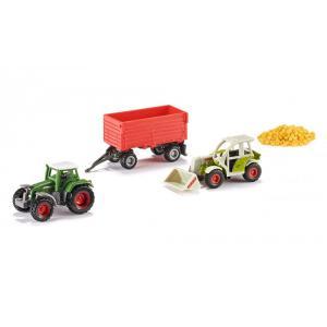 Siku - 6304 - Coffret cadeau agricole (287206)