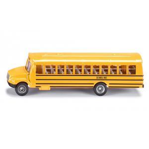 Siku - 1864 - Bus scolaire américain - 1:87ème (287256)