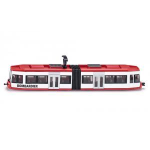 Siku - 1895 - Tram - 1:87ème (287272)