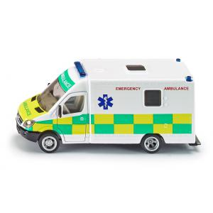 Siku - 2108GB - Ambulance (287302)
