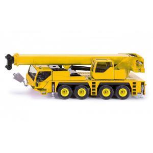 Siku - 2110 - Camion-grue pompiers - 1:55ème (287306)