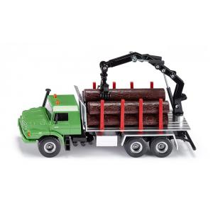 Siku - 2714 - Camion transport bois - 1:50ème (287324)
