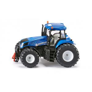 Siku - 3273 - New Holland T8.390 - 1:32ème (287486)