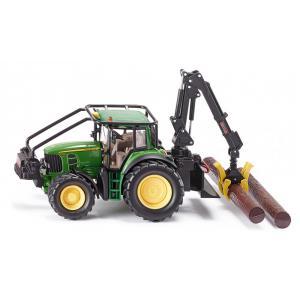 Siku - 4063 - Tracteur forestier John Deere - 1:32ème (287524)
