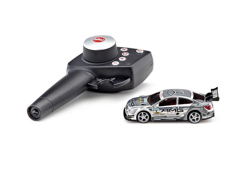 DTM Mercedes-Benz AMG C Coupé Siku Control 6824