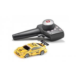 Siku - 6826 - BMW M4 DTM Set avec télécommande, chargeur - 1:43ème (287560)