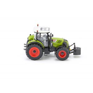 Wiking - 7324 - Claas Arion 640 - 1:32ème (287616)