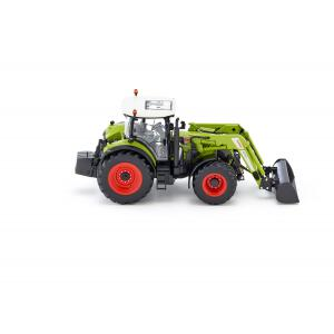 Wiking - 7325 - Claas Arion 650 mit Frontlader - 1:32ème (287618)