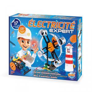 Buki - 7153 - Electricité expert (292866)