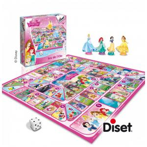 Disney Princesses - 46583 - Jeu de l'oie des princesses Disney (293136)