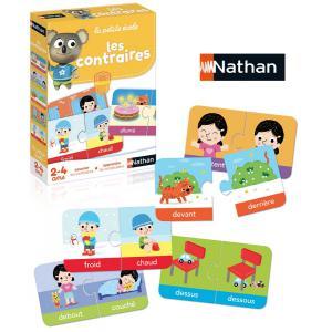 Nathan - 31414 - Les contraires (293176)