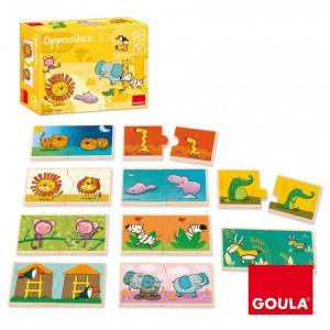 Goula - 53437 - Contraires (293232)