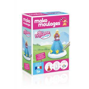 Mako moulages - 39014 - mako moulages Princesse des neiges Boite unitaire (294440)