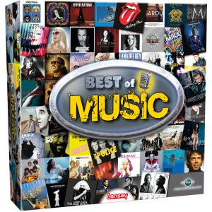 Lansay - 75039 - BEST OF MUSIC (294638)