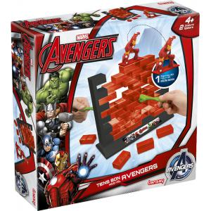 Avengers - 74925 - TIENS BON AVENGERS (294694)