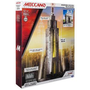 Meccano - 6024902 - Arc de triomphe Meccano (296034)