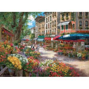 Anatolian - ANA.3106 - Paris Flower Market - 1000 pièces (298716)