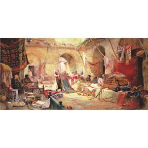 Anatolian - ANA.3770 - Carpet Bazaar - 1500 pièces (298894)