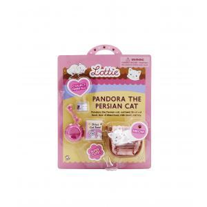 Lottie - LT032 - Le chat persan Pandora Lottie 22x4x16,5cm (299492)
