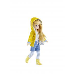 Lottie - LT055 - Mini poupée Lottie Muddy Puddles 23x6x16cm (299520)