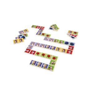 Hape - 824603 - Domino Le Petit Prince (299692)