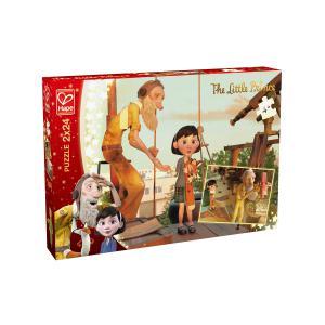 Hape - 824702 - Puzzle 2x24 pièces - A la Découverte - Le Petit Prince (299738)