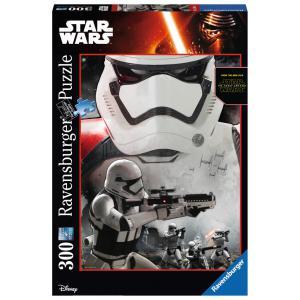 Ravensburger - 13200 - Puzzles 300 pièces Star Wars épisode 7 (300208)