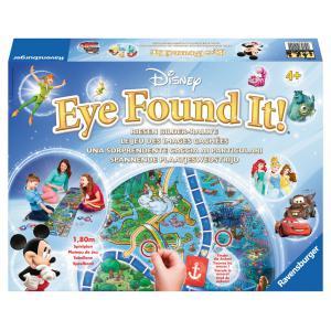 Ravensburger - 21155 - Jeux de société enfants - Disney Eye found it - Jeux d'action (300244)