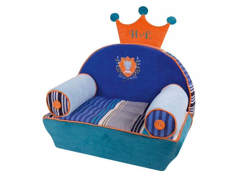 l 39 oiseau bateau fauteuil le loup collection les vraiteuils. Black Bedroom Furniture Sets. Home Design Ideas