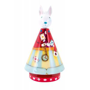 L'oiseau bateau - LUC0029 - Lampe d'ambiance Les Lucioles Le lapin (302820)