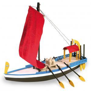 Artesania - 30507 - Cleopatra Egyptian Boat (303288)