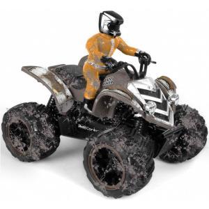 Revell - 24623 - Quad DUST RACER skill 1 (303308)