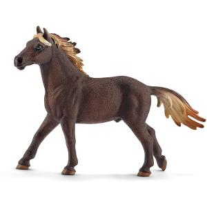Schleich - 13805 - Figurine Etalon mustang 14,6 cm x 3,5 cm x 10,8 cm (303370)