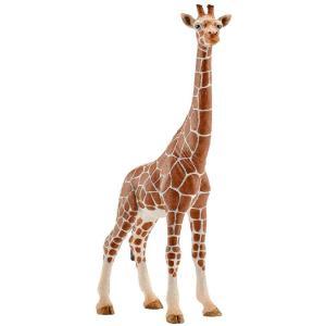 Schleich - 14750 - Figurine Girafe femelle - 4,2 cm x 9 cm x 17,2 cm (303394)