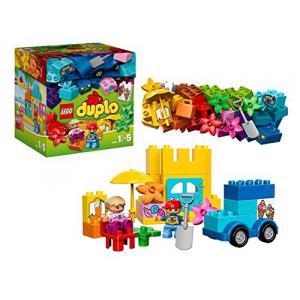 Lego - 10618 - La boîte de construction créative LEGO® DUPLO® (303450)