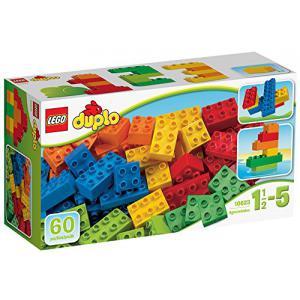 Lego - 10623 - Grande boîte de complément LEGO® DUPLO® (303452)