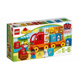 Lego - 10818 - Mon premier camion (303460)