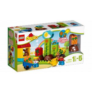 Lego - 10819 - Mon premier jardin (303462)