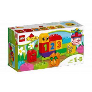 Lego - 10831 - Ma première chenille (303464)