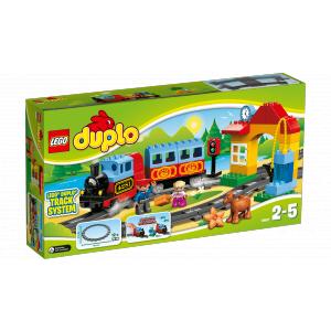 Lego - 10507 - Mon premier train (303470)